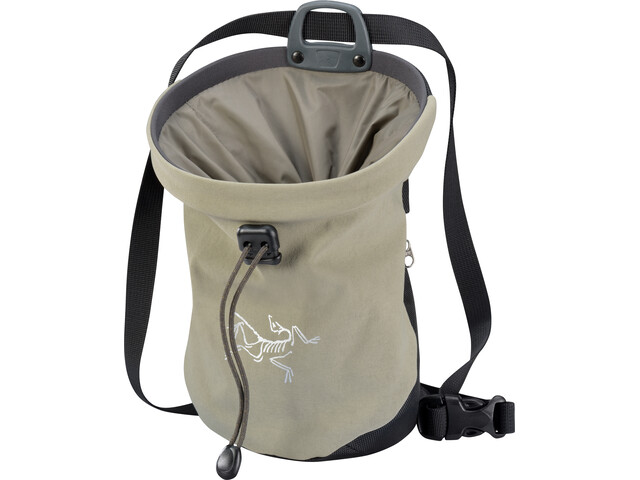 Arc'teryx C80 Chalk Bag L carbide